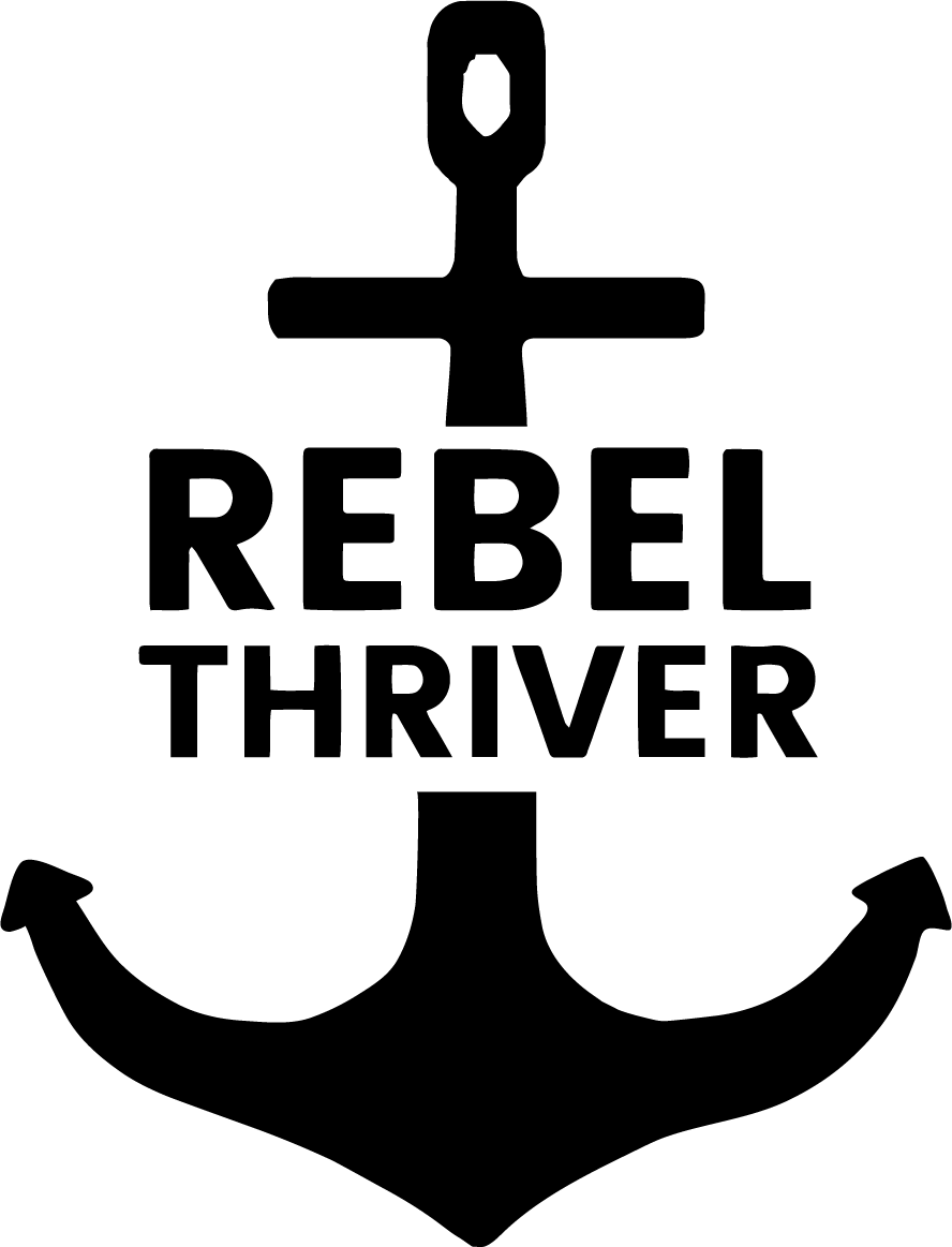 Rebel Thriver